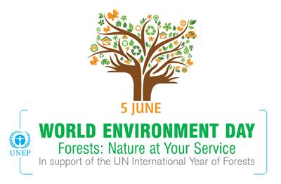 Journée Mondiale Environnement