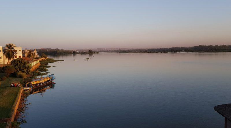 Fleuve Niger, Mali