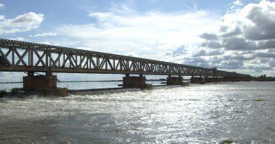 Barra Hydroélectrique de Markala