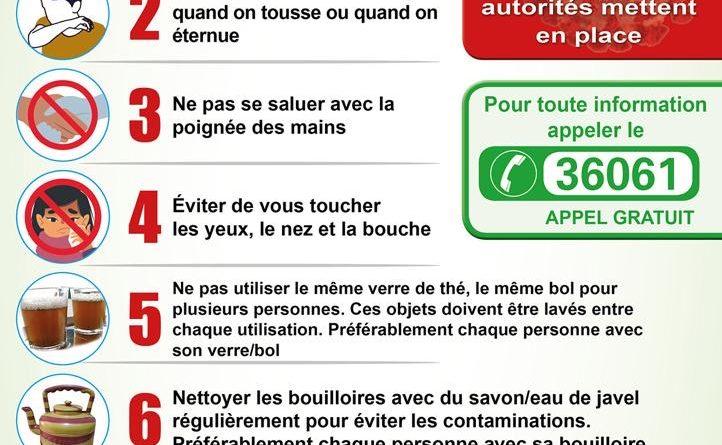 Mali-Folkecenter Nyetaa en collaboration avec l'Imprimerie CF-Mac (Cheick Fanta Mady) ont confectionné et imprimé 4 000 affiches et 20 000 flyers de sensibilisation sur le covid-19 en bambara et en français.