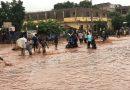 Catastrophes Naturelles et Changement climatique