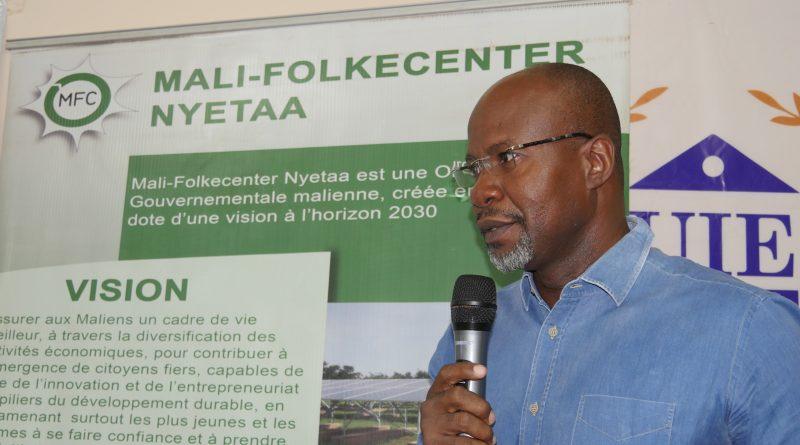 Ousmane Ouattara