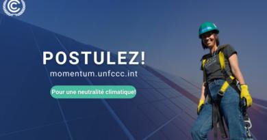 Prix Action climat
