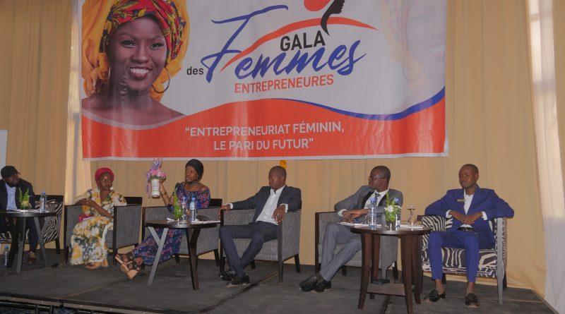Gala des Femmes